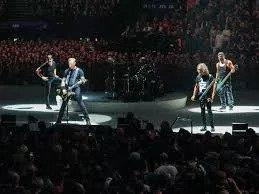 Hvad Metallica har betydet for mig de seneste måneder