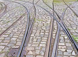 Kører dit tog også uden skinner?